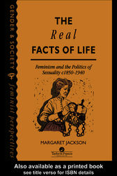The Real Facts Of Life by Margaret Jackson