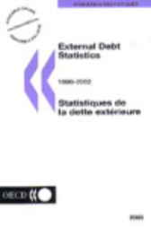 External Debt Statistics 1998-2002 by Organisation for Economic Co-operation and Development