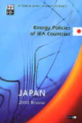 Japan by Organisation for Economic Co-operation and Development