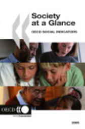 Society at a Glance by Organisation for Economic Co-operation and Development