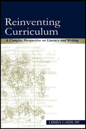 Reinventing Curriculum by Linda Laidlaw