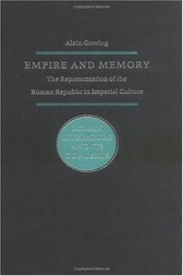 Empire and Memory by Alain M. Gowing