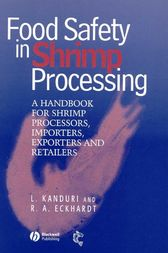 Food Safety in Shrimp Processing by Laxman Kanduri