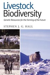 Livestock Biodiversity by Stephen J. G. Hall