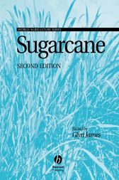 Sugarcane by Glyn James