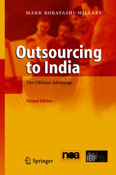 Outsourcing to India by Mark Kobayashi-Hillary