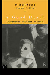 A Good Death by Lesley Cullen