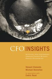 CFO Insights by Stewart Clements