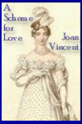 A Scheme for Love by Joan Vincent