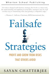 Failsafe Strategies by Sayan Chatterjee