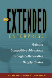 The Extended Enterprise by Edward W. Davis