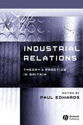 Industrial Relations by Paul Edwards