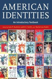 American Identities by Lois P. Rudnick