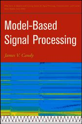 Model-Based Signal Processing by James V. Candy