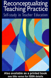 Reconceptualizing Teaching Practice by Mary Lynn Hamilton