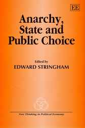 Anarchy, State and Public Choice by E. Stringham