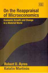 On the Reappraisal of Microeconomics by R. Ayres