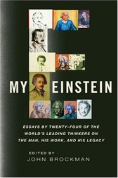 My Einstein by John Brockman