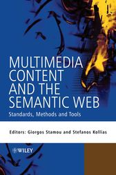 Multimedia Content and the Semantic Web by Giorgos Stamou