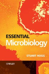 Essential Microbiology by Stuart Hogg