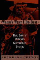 Wrong's What I Do Best by Barbara Ching