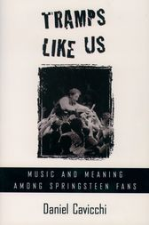 Tramps Like Us by Daniel Cavicchi