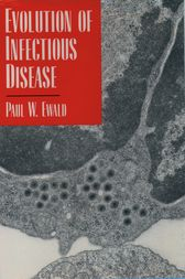 Evolution of Infectious Disease by Paul W. Ewald