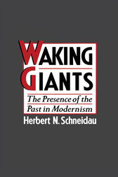 Waking Giants by Herbert N. Schneidau