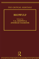 Beowulf by Andreas Haarder