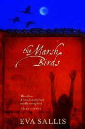 Marsh Birds by Eva Sallis
