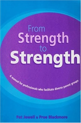 From Strength to Strength by Pat Jewell