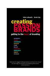 Creating Passion Brands by Helen Edwards