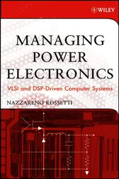 Managing Power Electronics by Nazzareno Rossetti