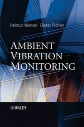 Ambient Vibration Monitoring by Helmut Wenzel