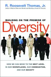 Building on the Promise of Diversity by R. Roosevelt Jr. THOMAS