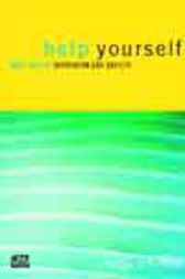 Help yourself move out of depression and anxiety by Helga Rowe