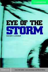 Eye of the Storm Level 3 by Mandy Loader