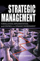 Strategic Management by Abbass Alkhafaji