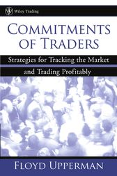 Commitments of Traders by Floyd Upperman