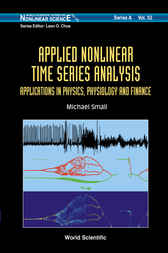 Applied Nonlinear Time Series Analysis by Michael Small