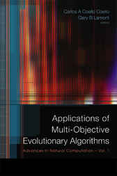 Applications Of Multi-objective Evolutionary Algorithms by Carlos A. Coello