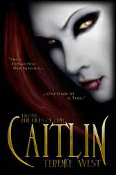 Caitlin by Terence West