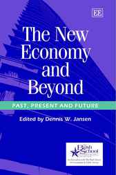 The New Economy and Beyond by D. W. Jansen