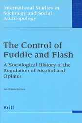 The control of fuddle and flash by J.-W. Gerritsen