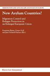 New asylum countries? by R. Byrne