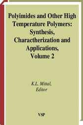Polyimides and other high temperature polymers. Volume 2 by K.L. Mittal
