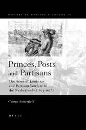 Princes, posts and partisans by G. Satterfield