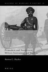 World military history bibliography by B.C. Hacker