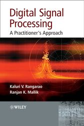 Digital Signal Processing by Kaluri V. Rangarao
