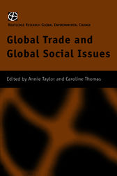 Global Trade and Global Social Issues by Annie Taylor